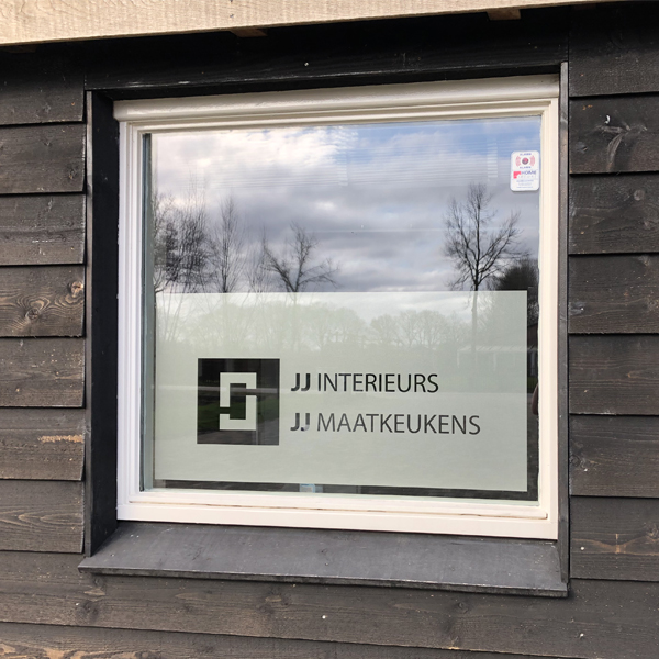 JJ Maatkeukens / Interieurs