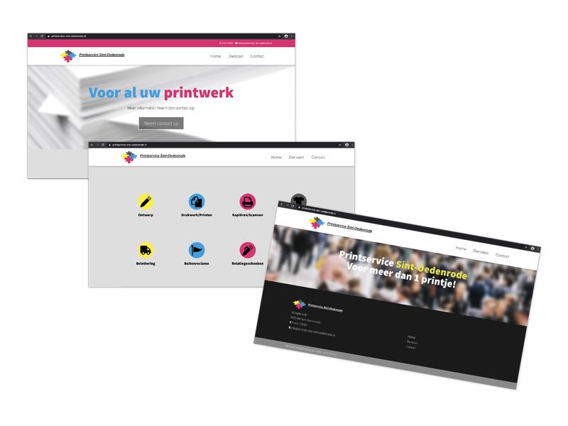 Printservice Sint-Oedenrode